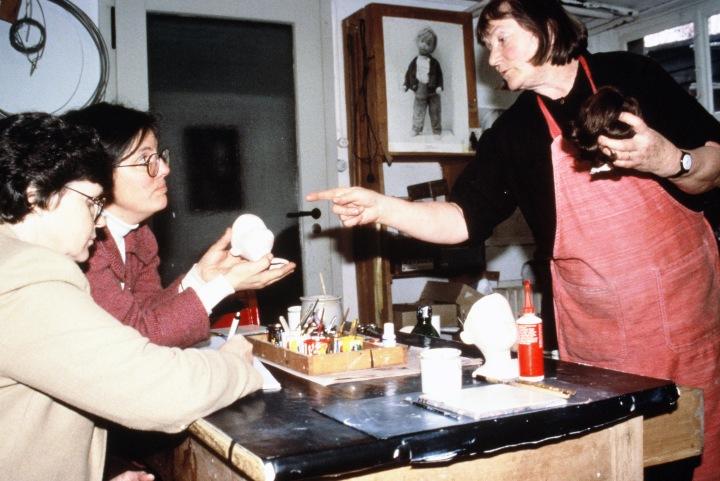29. Trudi Loffler in SM Atelier