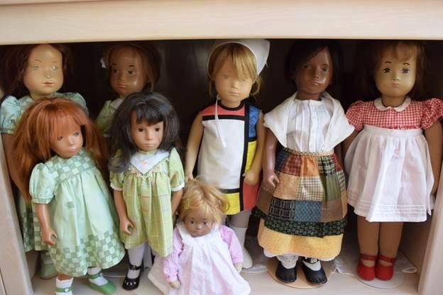 studio dolls 1