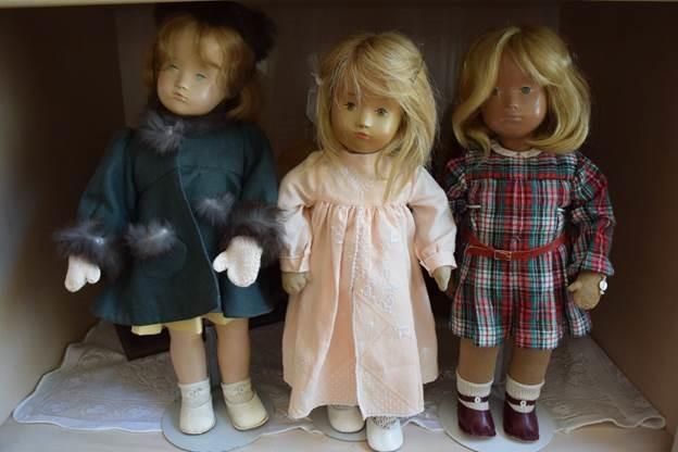 studio dolls 2