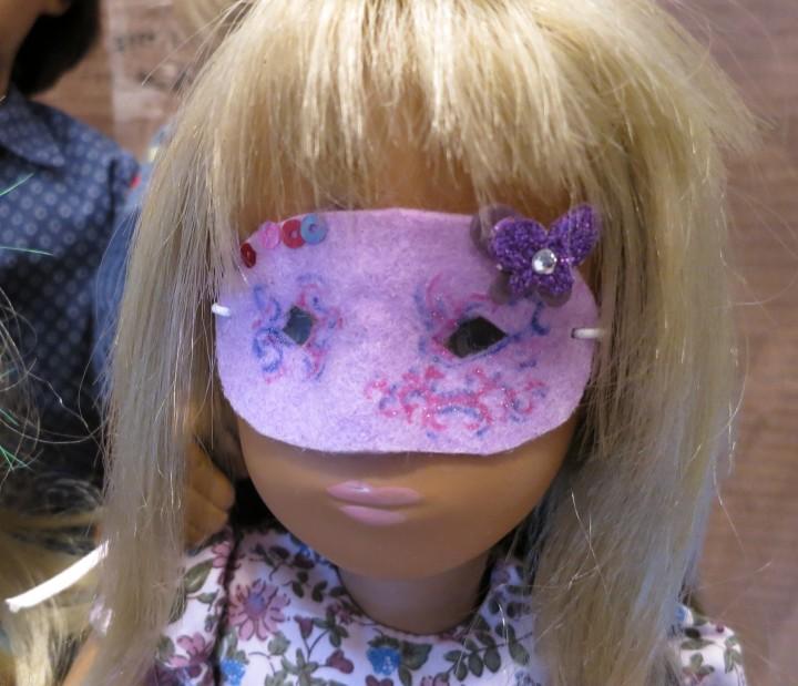 masks 8