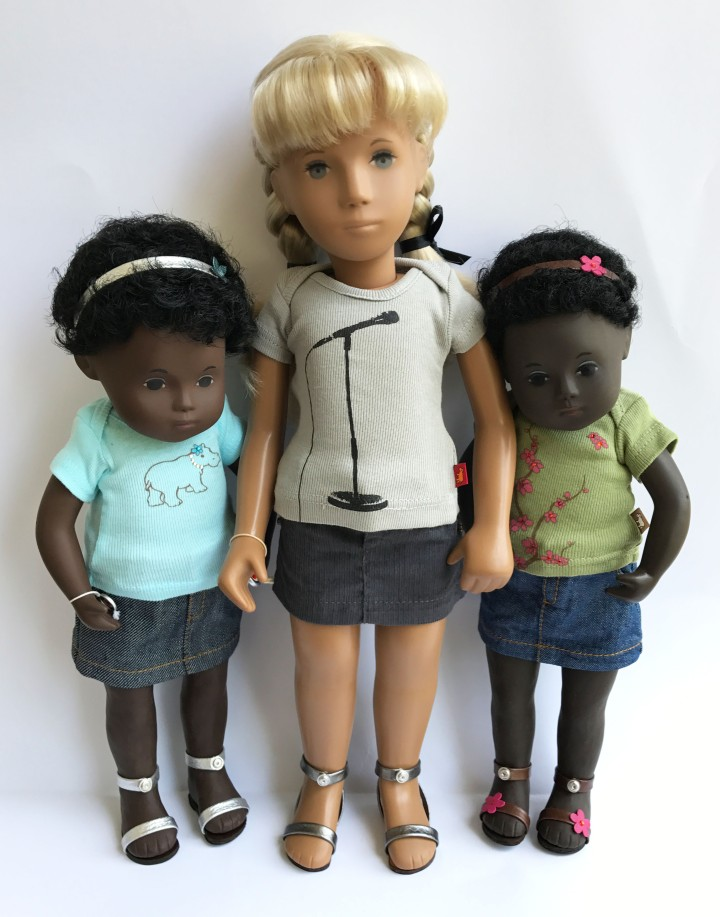 custom toddlers